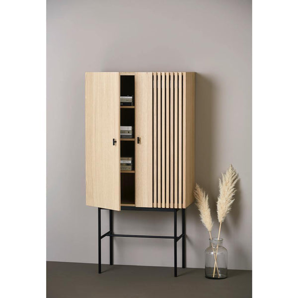 Chest of drawers Array 80, different colors WOUD Furniture - Nordic Design Home