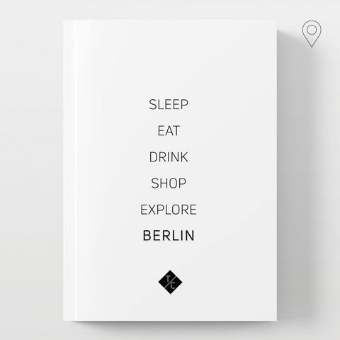 Travel guide Berlin