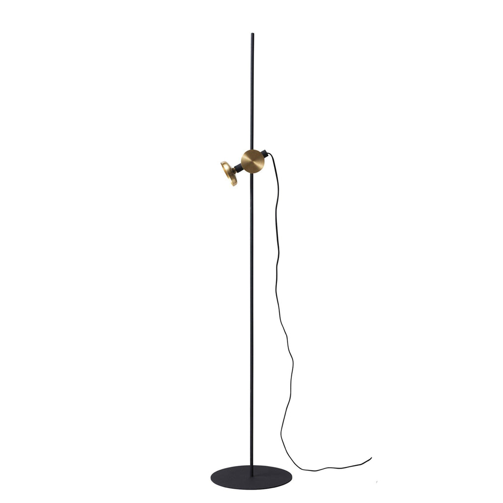 Floor lamp Blend, different finishes