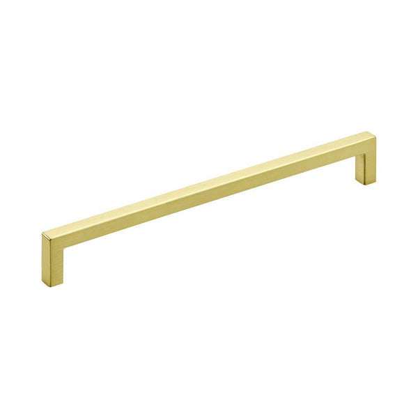 Handle Ellis, brushed brass, different sizes Nordic Design Home Handle - Nordic Design Home