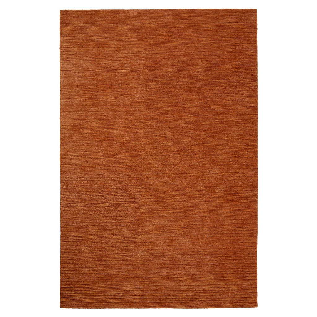 Carpet Karma, rusty red, different sizes