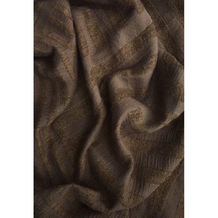 Pleed Contra, brownish-gray 170x130cm