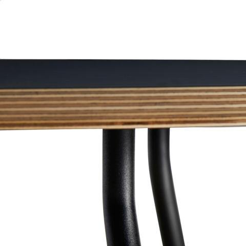 Coffee table Soround plywood, different sizes WOUD Furniture - Nordic Design Home