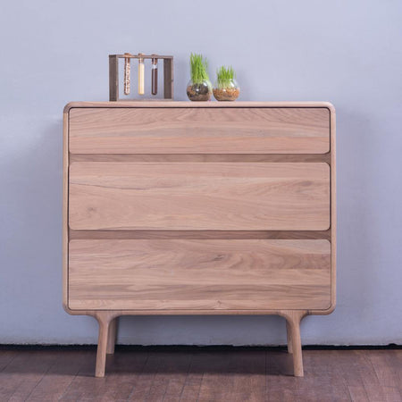 Chest of drawers Fawn, 90cm