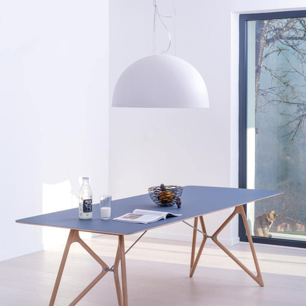 Dining table Tink, blue, different sizes