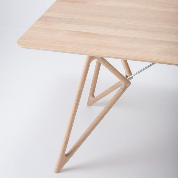 Dining table Tink, solid oak, different sizes