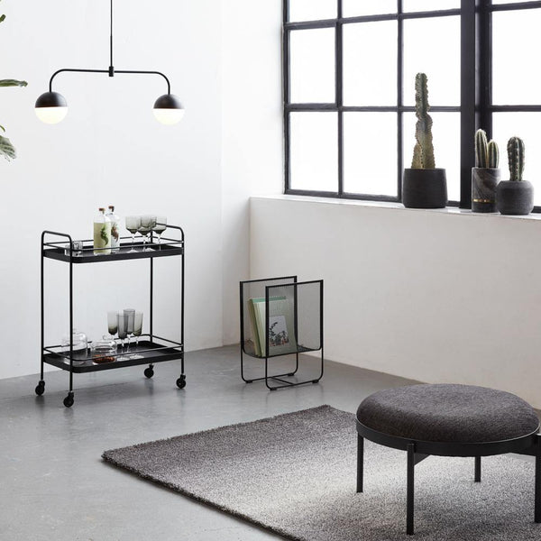 Journalist Bonny Hübsch Accessory - Nordic Design Home
