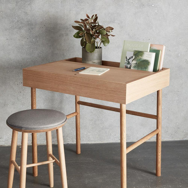 Desk Cody Hübsch Furniture - Nordic Design Home