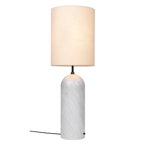 Floor lamp Gravity XL high, different colors - Nordic Design Home