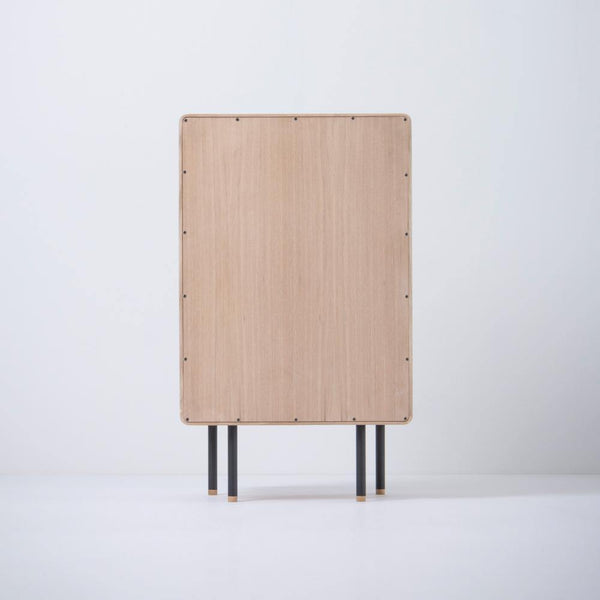 Chests of drawers Fina 60cm, hall - Nordic Design Home