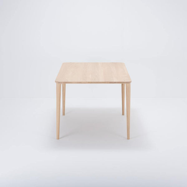 Dining table Fawn, different sizes / different finishes