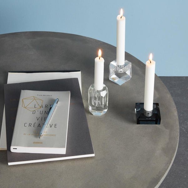 Find candlesticks, double set Hübsch Accessory - Nordic Design Home