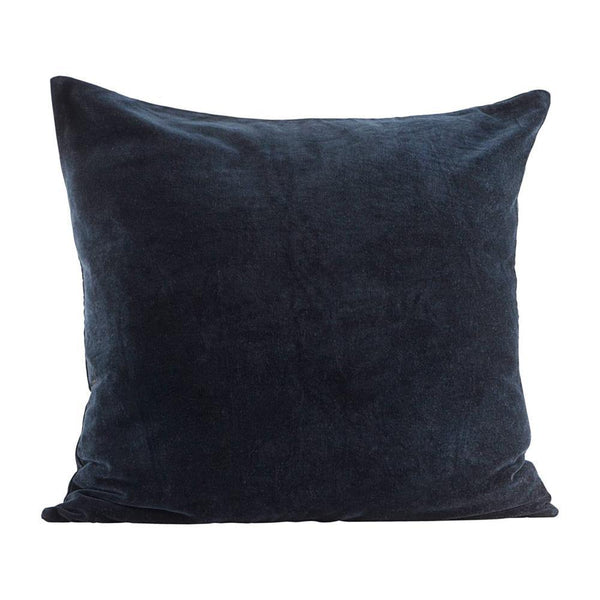 Pillowcase Velvet, 60x60cm, different colors