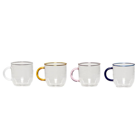 Cup set Fifi 4pcs -50%
