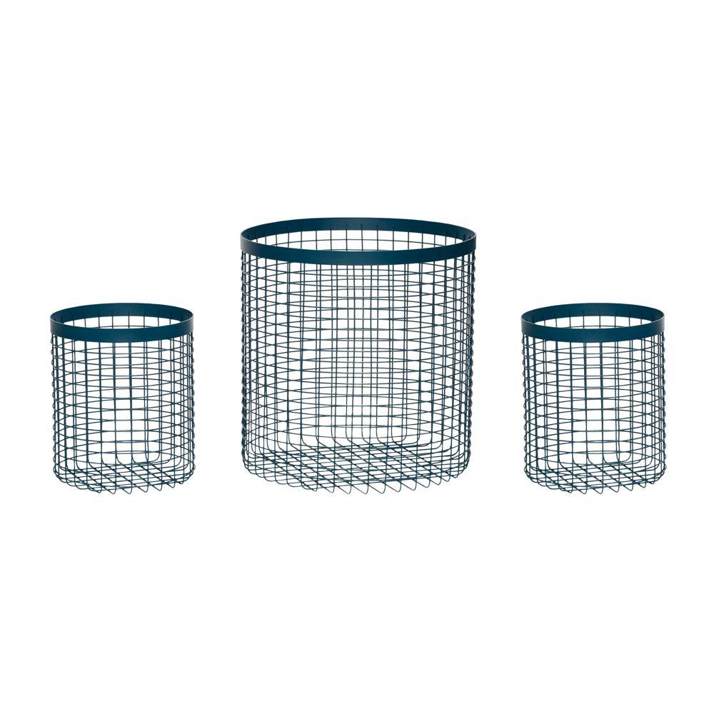 Basket Lens, triple set Hübsch Accessory - Nordic Design Home