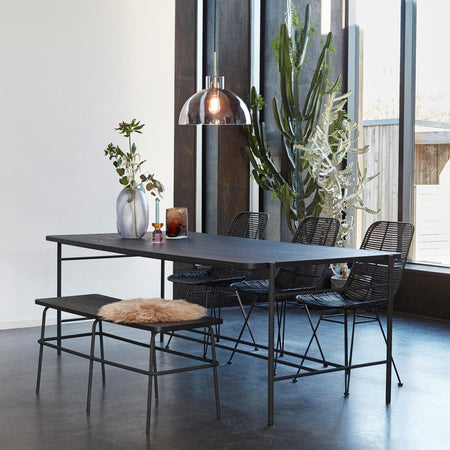 Dining table Roxi, 205x100cm