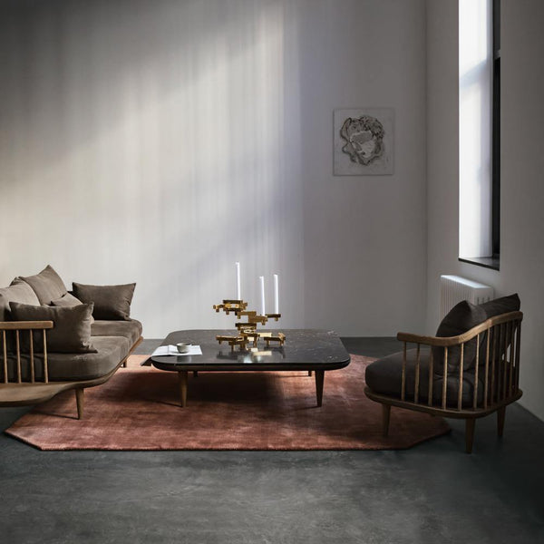 Sofa Fly SC2, Double & Tradition Furniture - Nordic Design Home