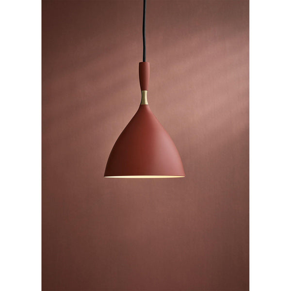 Ceiling lamp Dokka, different colors - Nordic Design Home