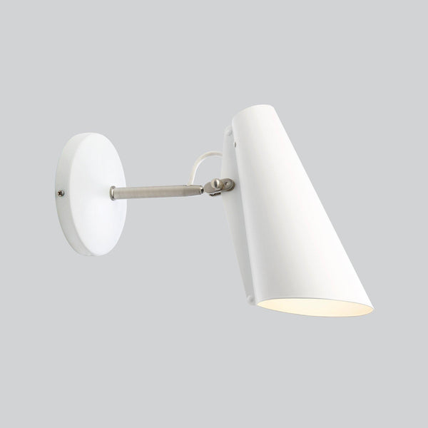 Wall lamp Birdy 31,5cm, different colors - Nordic Design Home