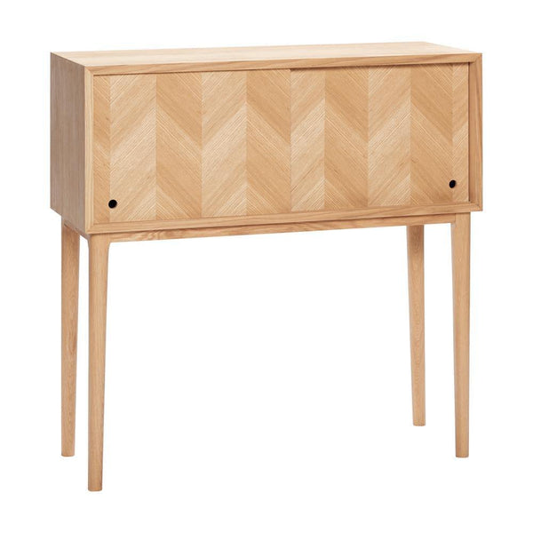 Chest of drawers Terry Hübsch Furniture - Nordic Design Home