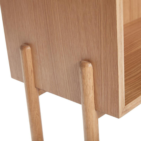 Chest of drawers Seppo Hübsch Furniture - Nordic Design Home