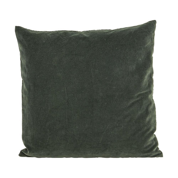 Pillowcase Velvet, 50x50cm, different colors