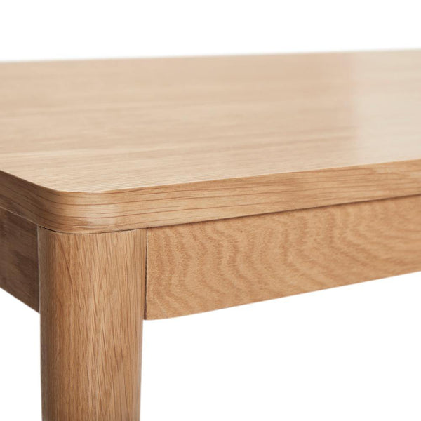 Dining table Quinn, 140x80cm