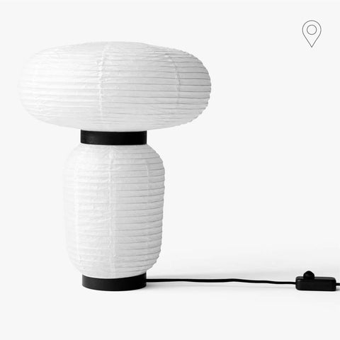 Table lamp Formakami, 38x50cm, JH18 - Nordic Design Home
