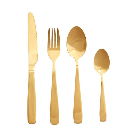 Cutlery Ritz, set of 16