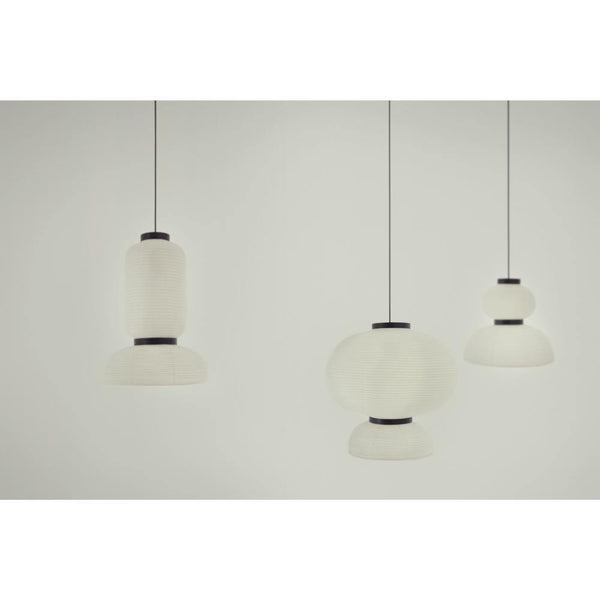 Kattovalaisin Formakami JH4 & Tradition Lighting - Nordic Design Home