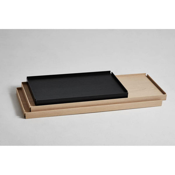 Shelf Tray high, different finishes - Nordic Design Home