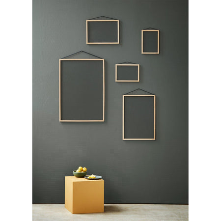 Picture frame Frame A2, different finishes - Nordic Design Home