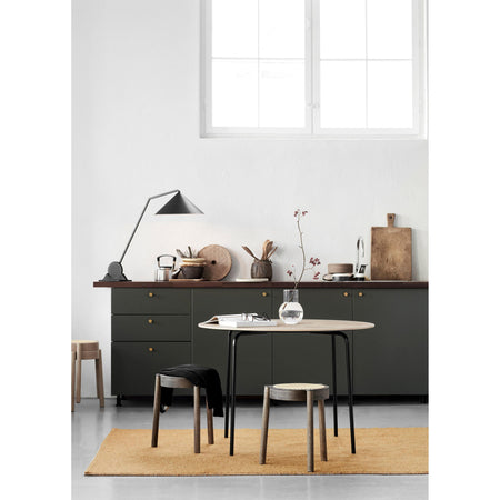 Dining table Camp - Nordic Design Home