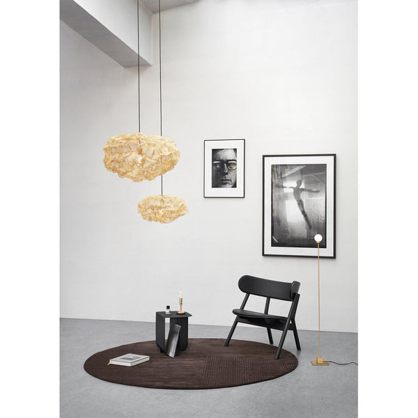 Ceiling lamp Heat steel, different sizes - Nordic Design Home