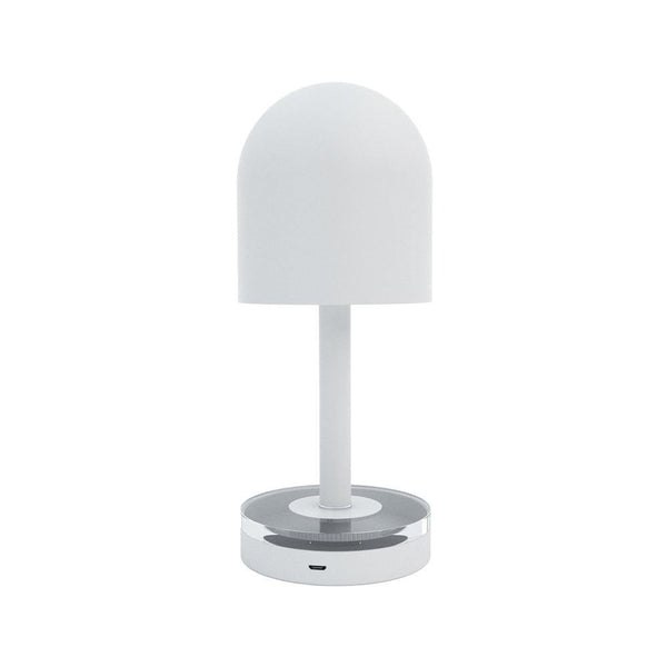 Wireless table lamp Luceo, different colors