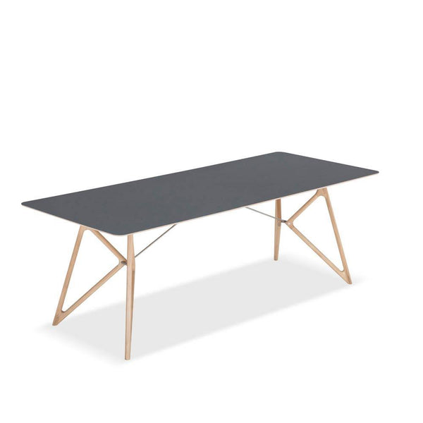 Dining table Tink beige, different sizes - Nordic Design Home