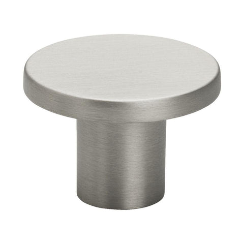 Cabinet knob Como, different finishes Nordic Design Home Accessory - Nordic Design Home