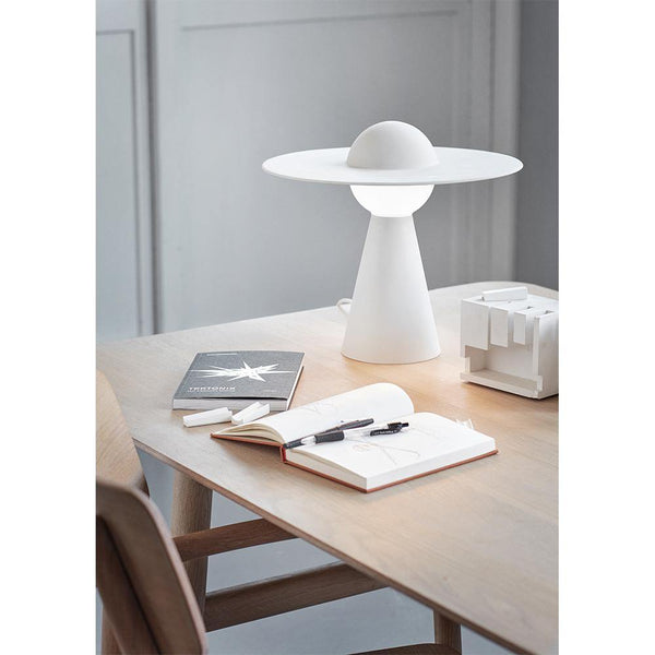 Laualamp Ceramic Table Lamp