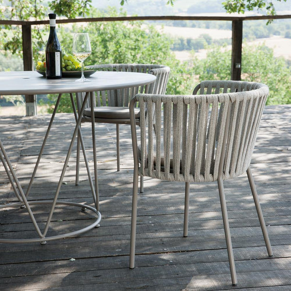 Garden chair cushion CUDS300, different colors, double set Vermobil Accessory - Nordic Design Home