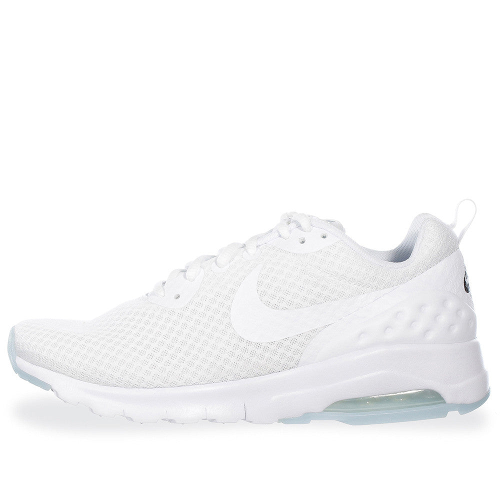 44fcc972fb5eb Tenis Nike Air Max Motion - 833260110 - Blanco - Hombre