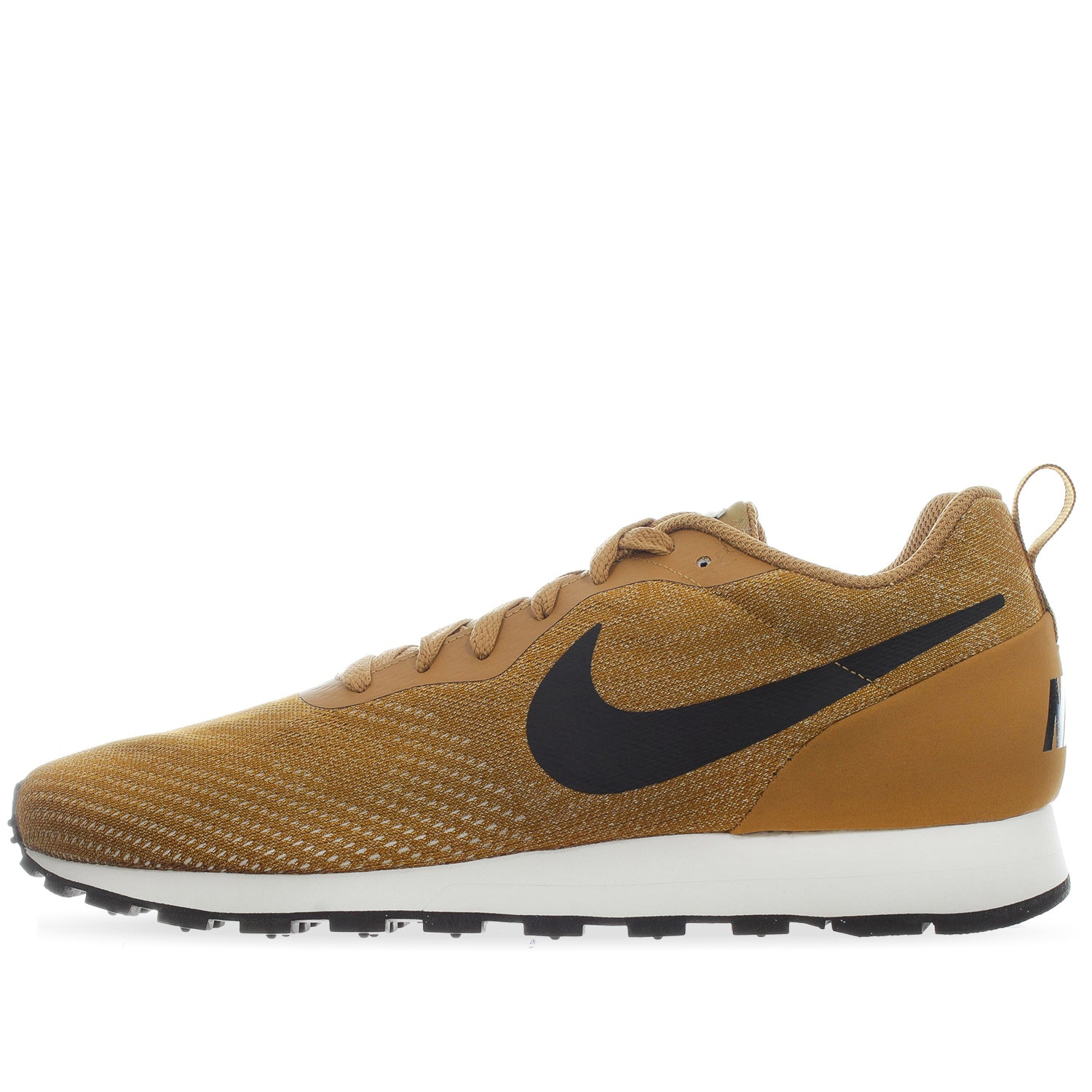 8a6cc86148c Tenis Nike MD Runner 2 ENG Mesh - 916774700 - Amarillo - Hombre ...