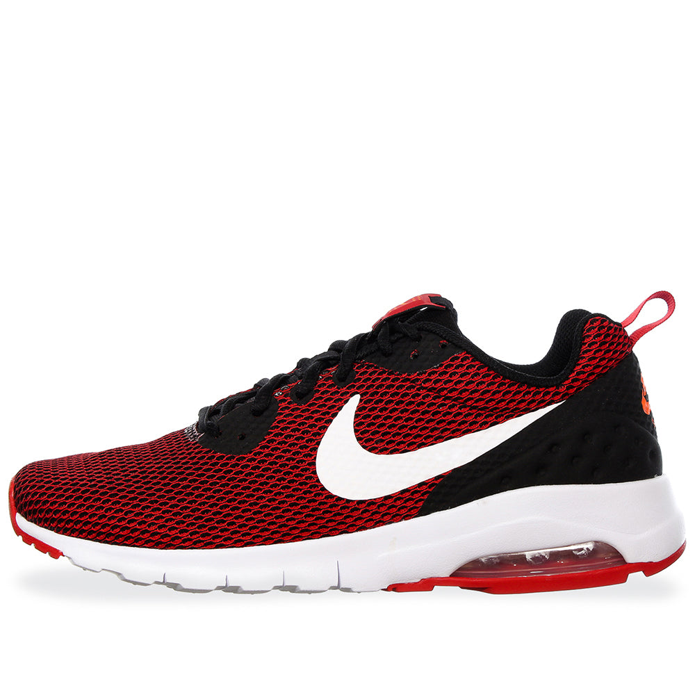 0780cf49bff Tenis Nike Air Max Motion - AA0544001 - Rojo - Hombre