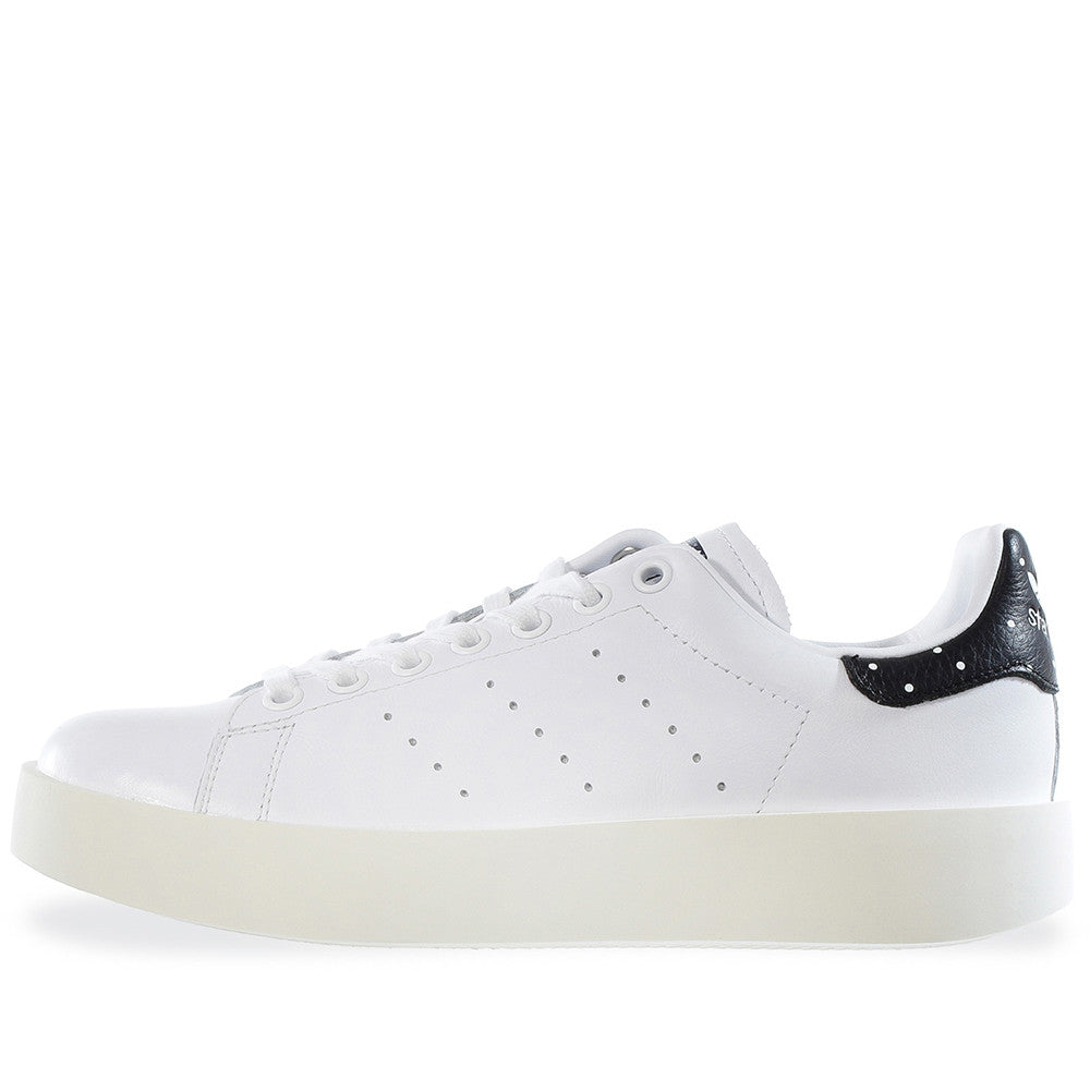 adidas stan smith mujer bold