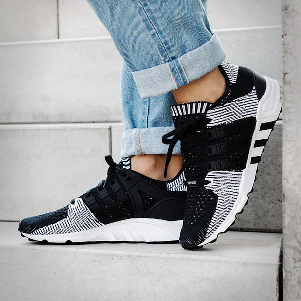 new styles 52ada 982cf Tenis Adidas EQT Support RF - BY9689 - Negro - Hombre  Shoelander.com -  Footwear Retail