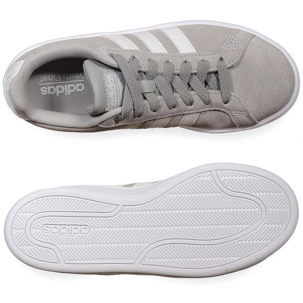 hot sales b105c d6432 Tenis Adidas CF Advantage W - DB0848 - Gris - Mujer  Shoelander.com -  Footwear Retail
