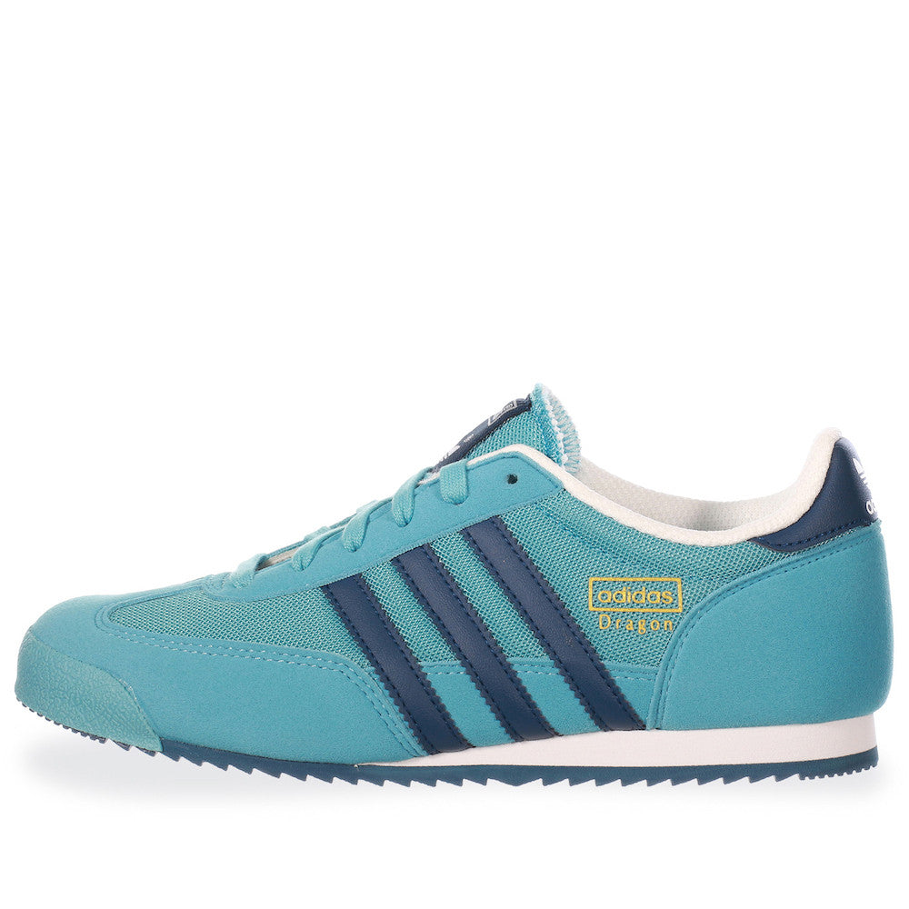new concept 1d72a 92e54 tenis adidas dragon mujer