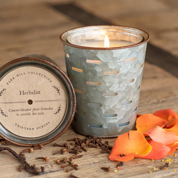 Park Hill Candle Collection