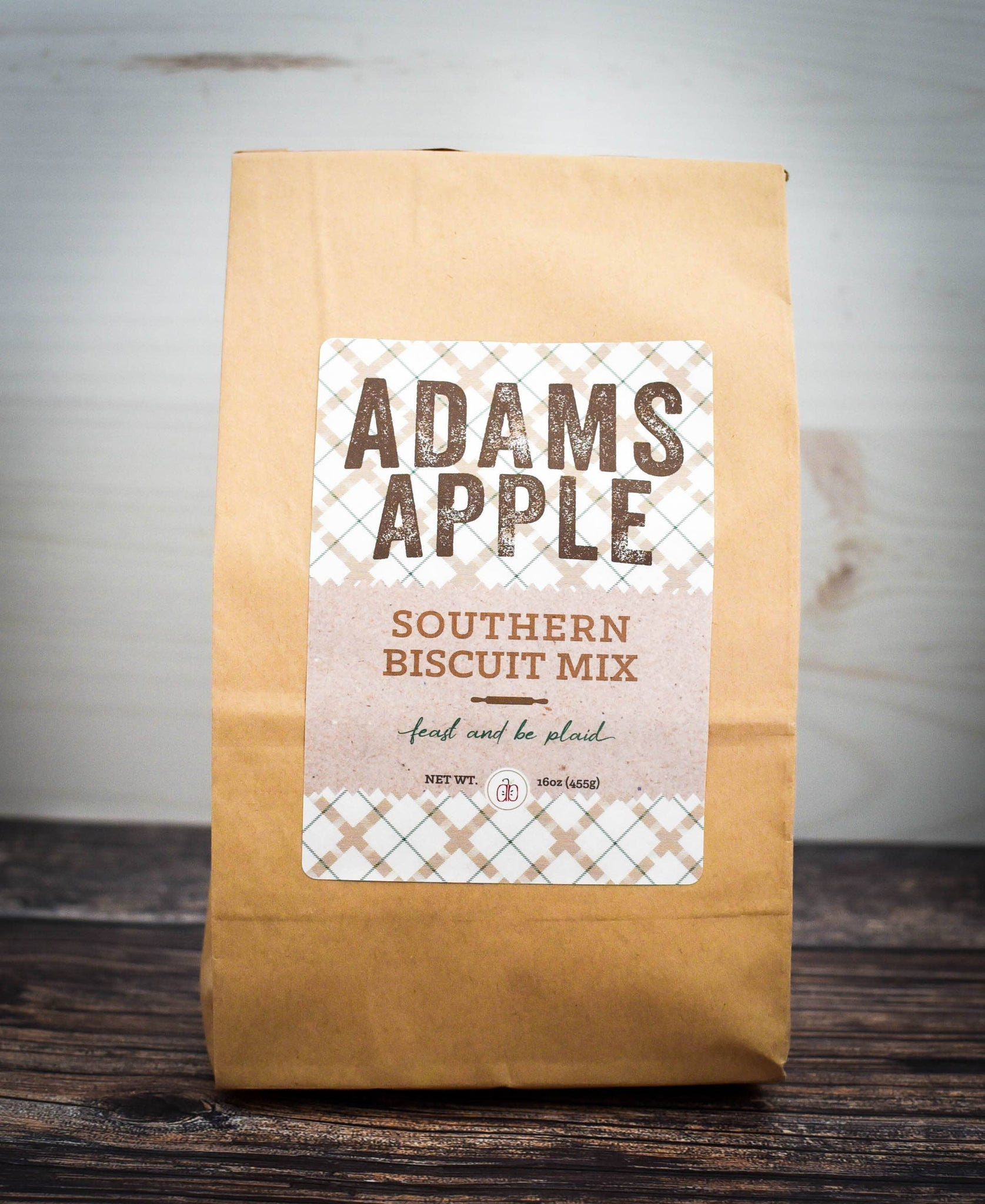 Adams Apple Mercantile - Adams Apple Southern Biscuit Mix