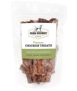 Farm Hounds - Chicken Treats