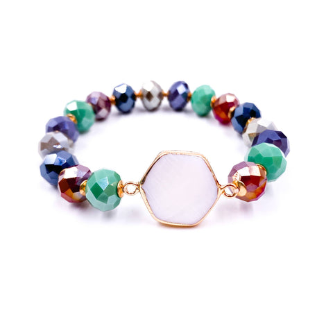 Baleigh Bracelet - Multi